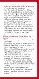 Diarrea acuta infettiva (DAI) - Azienda USL di Reggio Emilia - Page 5
