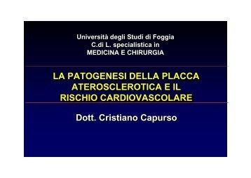 download - Facoltà di Medicina e Chirurgia - Università degli Studi ...