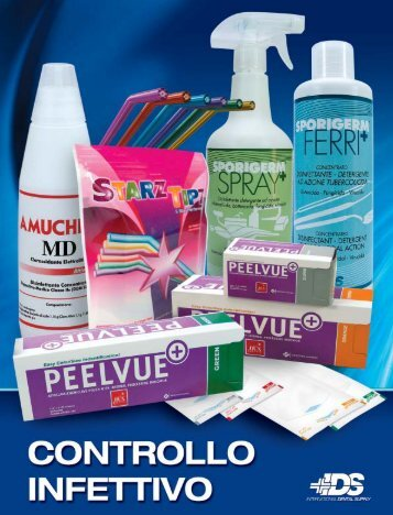Controllo infettivo - Idsdental.it