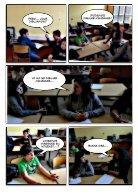 "Proyecto ""Cómic"" Joan-Miró-GS SESB 5b Schuljahr 2012/13 Juni 2013 - Page 5"