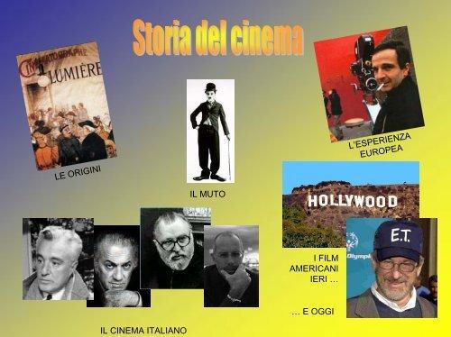 cinema - Mediamatteotti.it