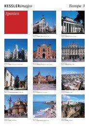 KESSLERimages Europa 3 Spanien - bei Kessler Medien