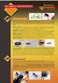 DISINFESTAZIONE cat-REV-2a ITA.indd - Sandokan - Page 7