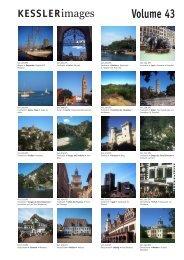 KESSLERimages Volume 43 - bei  Kessler Medien