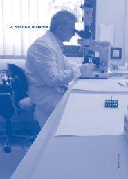 2. Salute e malattie - Ministero della Salute