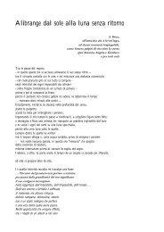 f4fe62607dfb Poeti d'oggi, 1900-1920