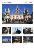 KESSLERimages Roma | Italia - bei Kessler Medien - Page 3
