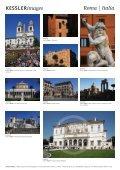 KESSLERimages Roma | Italia - bei Kessler Medien - Page 4