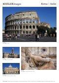 KESSLERimages Roma | Italia - bei Kessler Medien - Page 5