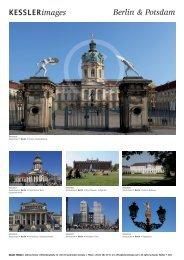 KESSLERimages Berlin & Potsdam - bei Kessler Medien
