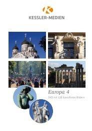 KESSLERimages Europa 4 - bei Kessler Medien