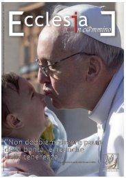 aprile 2013:Pag prova.qxd.qxd - Diocesi Suburbicaria Velletri - Segni