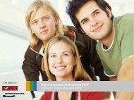 Bildungsstudie Deutschland 2007 - LWP Online