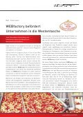Referenzstory lesen - WEBfactory GmbH - Page 2
