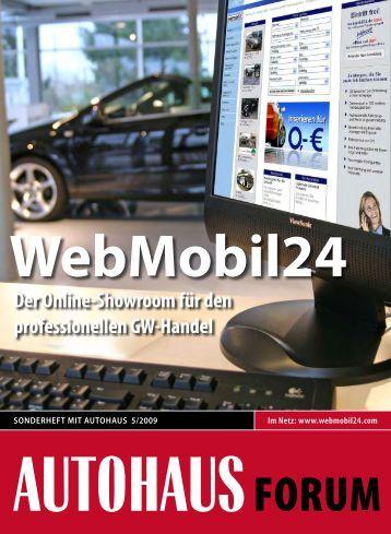 Komplettdownload als PDF - WebMobil24.com