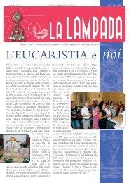 Anno 1 - n° 7 - Il Santuario del Miracolo Eucaristico