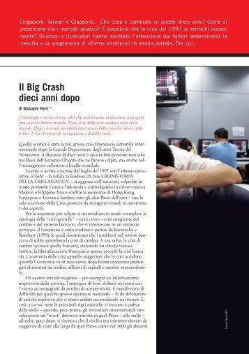 Scarica l'articolo in PDF - East