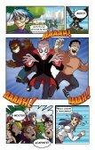 Un'avventura Mostruosa - GEOX Kids Website - Page 7