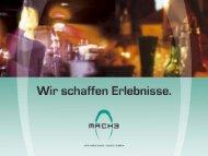 Kieler Woche 2008 - MACH 3