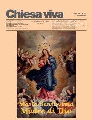 Chiesa Viva Gen N°445