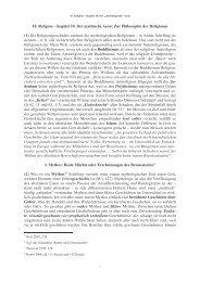 RPh 10 Der mythische Aeon - Huber-tuerkheim.de