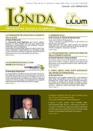 scarica file - Lilium