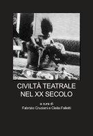 Civiltà teatrale_Layout 1 - Dipartimento di Storia dell'Arte e ...