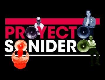doc. 1 Proyecto Sonidero