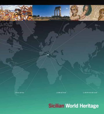 World Heritages - Regione Siciliana