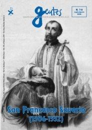 S. Francesco Saverio.pdf - Qumran