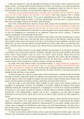 O sofrimento de Jesus por sua Igreja no Getsêmani - Maria Mãe da ... - Page 6