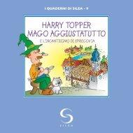 Harry Topper, mago aggiustatutto - Silea SpA