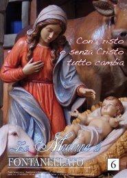 Scarica la rivista in formato pdf - Santuario Basilica di Fontanellato