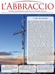 Anno della fede - DIOCESI DI CASSANO ALL'IONIO