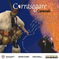 brochure 14x14 - testi in italiano - PAGINE.cdr - Sardegna Turismo