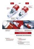 neuen Produktinformation - Walther - Seite 4