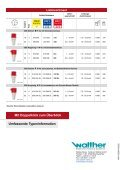 neuen Produktinformation - Walther - Seite 6