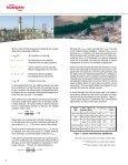 Flowserve Cavitation Control Brochure - Flowserve Corporation - Page 6