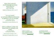 Consulta il nuovo calendario aggiornato - Volabo