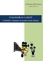 ITALIANI BRAVA GENTE - Cineformica.org