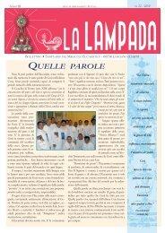 Anno 3 - n° 22 - Il Santuario del Miracolo Eucaristico