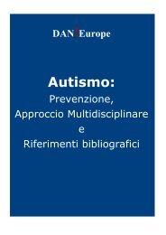 UN FUTURO PER L'AUTISMO - MEDNAT.org
