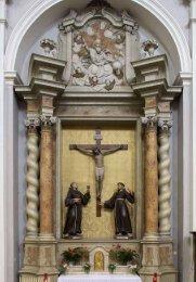 Silvano Bracci - Le statue lignee e gli stucchi - Fondazione Cassa di ...
