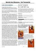 bericht des obmanns - TV Kagran - Page 3