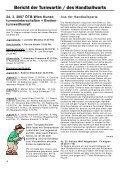 bericht des obmanns - TV Kagran - Page 4