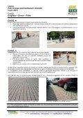 Fasi di posa pavimentazioni drenanti Grigliato – Drena ... - Infobuild - Page 2