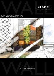 Brochure Waterwall Fontane Giganti TTT.pdf - Trend-Tecnologie.it