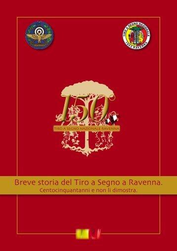 La pubblicazione del Tiro a Segno - Ravenna & Dintorni