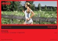 Nordic Fit Sportspar - Kitzbüheler Alpen