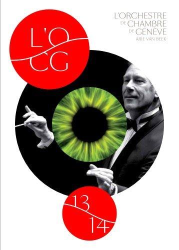Untitled - L'Orchestre de Chambre de Genève